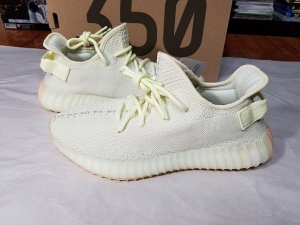 b5d6a08234bf6 Adidas Yeezy 350 Butter for Sale in Tinley Park
