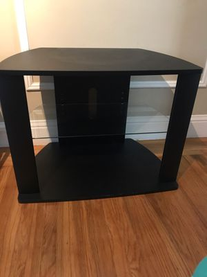Black TV Stand for Sale in San Francisco, CA