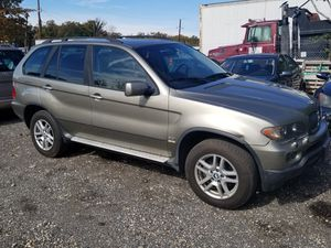 2004 BMW X5 for Sale in District Heights, MD