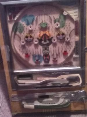 Antique pinball machine for Sale in Granite City, IL
