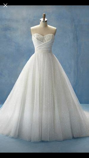 New and Used Wedding dresses for Sale in Tyler, TX - OfferUp