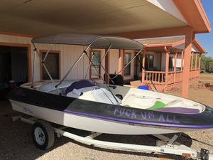 New and Used Bayliner boats for Sale in Tucson, AZ - OfferUp