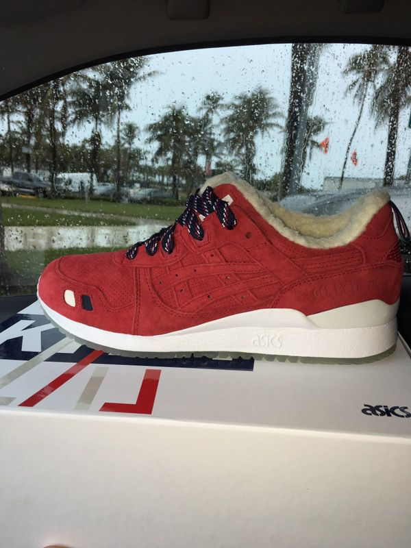 los angeles ff2fa 87698 Asics x kith x Moncler for Sale in Boca Raton, FL - OfferUp