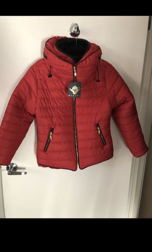 Red Woven lined Woman Jacket for Sale in Washington, DC