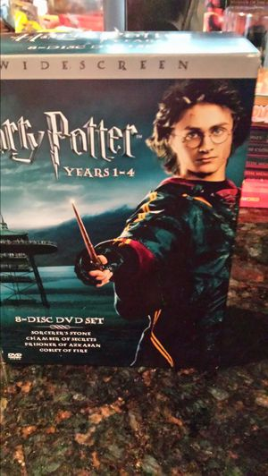 Harry potter for Sale in WA, US