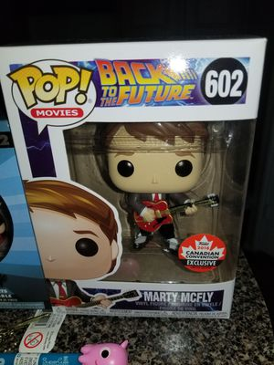 marty mcfly funko pop for Sale in Kissimmee, FL