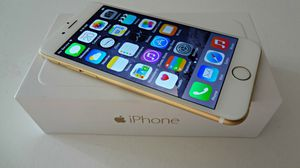 iPhone 128GB Gold 6s for Sale in Seattle, WA