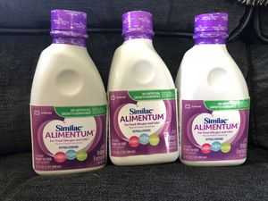 Similac Alimentum for Sale in Baltimore, MD
