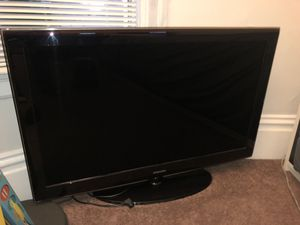 """Samsung 46"""" LCD - 1080p - Good Condition for Sale in San Francisco, CA"""