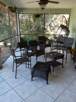 Patio Furniture Thumbnail