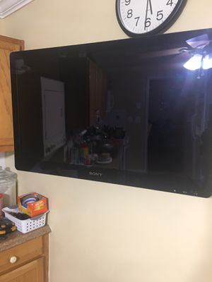 "32"" Sony Google TV for Sale in Wheaton, MD"