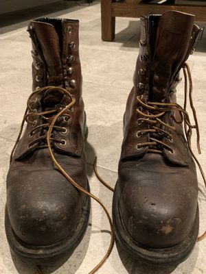 c8de3c47740 Red wing 2233 work boots 10E for Sale in Rosemead, CA - OfferUp
