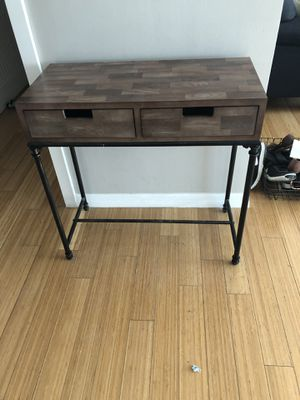 Astonishing New And Used Console Tables For Sale In Fullerton Ca Offerup Cjindustries Chair Design For Home Cjindustriesco