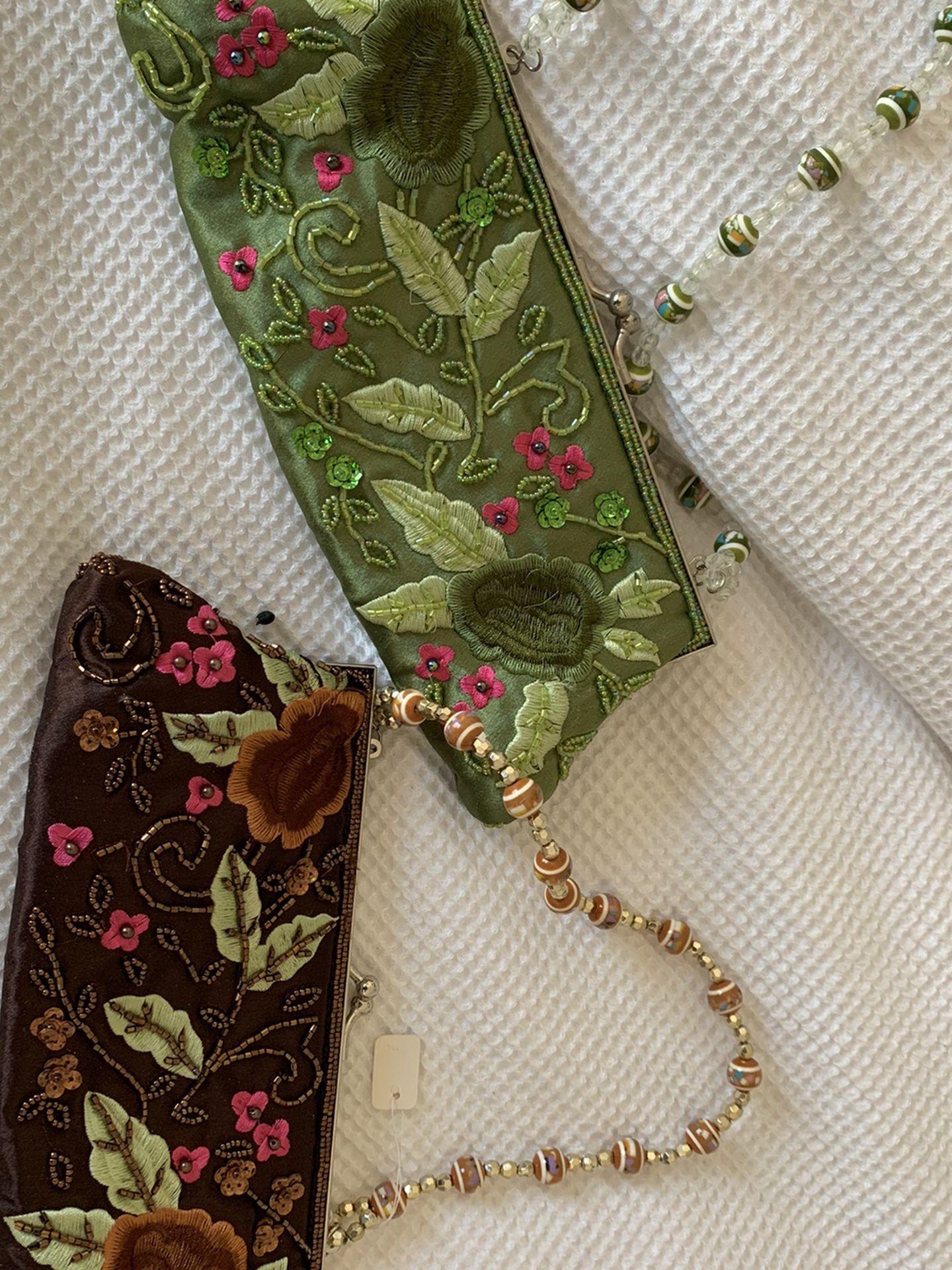 Clutch Handbag, New