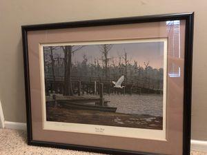 Elton J Louviere ORIGINAL 44/1500 for Sale in Columbia, MD