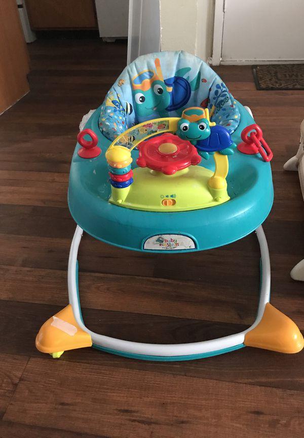baby walker for sale in dallas tx offerup