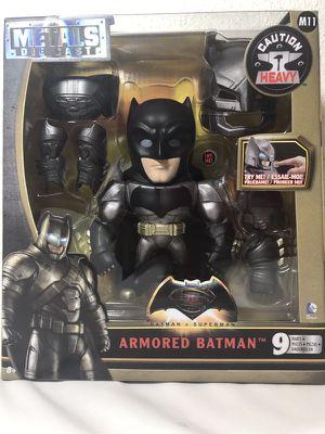 """Jada Metals Die Cast BATMAN 6"""" for Sale in Phoenix, AZ"""
