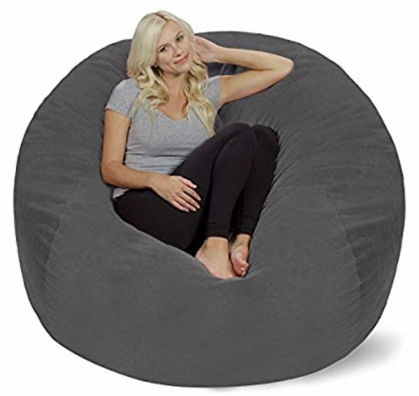 Swell New And Used Bean Bag Chair For Sale In Bakersfield Ca Pabps2019 Chair Design Images Pabps2019Com