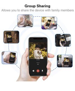 Wireless Security Camera  Thumbnail