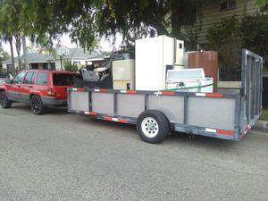 Levanto metal. Pick up scrap metal for Sale in South Gate, CA