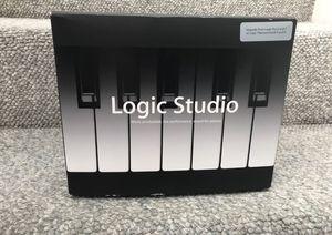 Apple Logic Studio 8 [OLD VERSION] for Sale in Atlanta, GA