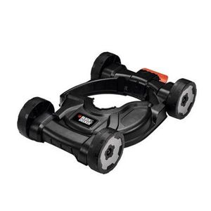 BLACK+DECKER MTD100 3-N-1 Compact Mower Removable Deck (STAN) for Sale in Houston, TX