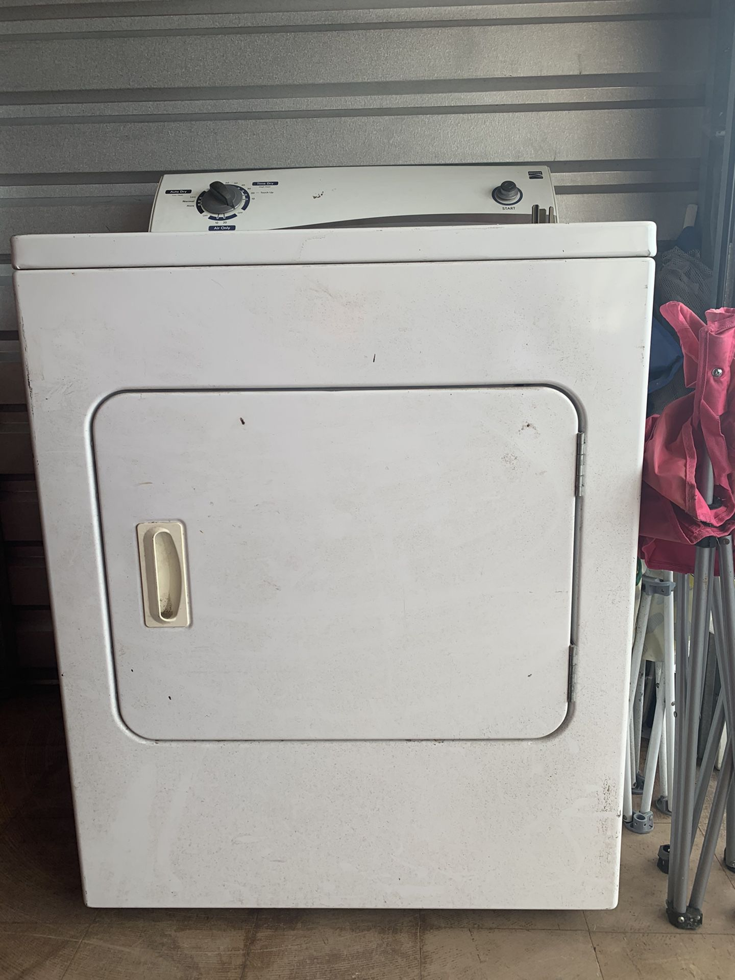 Dryer - kenmore