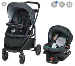 Photo Car seat, stroller, base