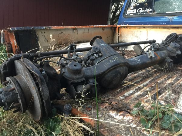 Toyota Axles for Sale in Edgewood, WA - OfferUp