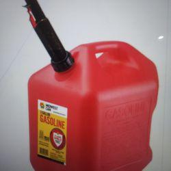 NEW - 5 Gallon Gas Cans Thumbnail