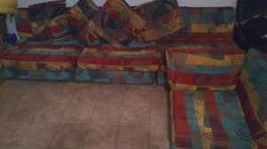 Sectional couch pieces for Sale in Hialeah, FL