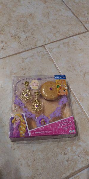 Disney Princess Deluxe Jewelry Set for Sale in San Antonio, TX