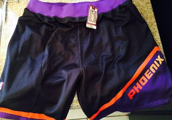 competitive price 1307d 15c02 Phoenix Suns Authentic Throwback Shorts Mitchell & Ness for Sale in  Scottsdale, AZ - OfferUp
