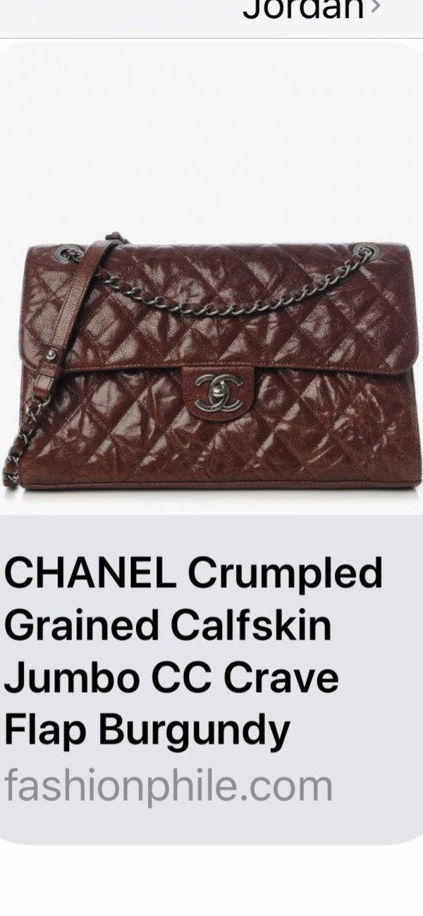 fdacf1715f2f New and Used Chanel bag for Sale in Fallbrook, CA - OfferUp