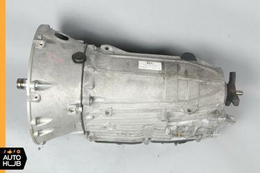 Automatic Transmission 722.950 OEM 10-13 Mercedes W221 S400 Hybrid 722.9 7G-Tronic  Thumbnail