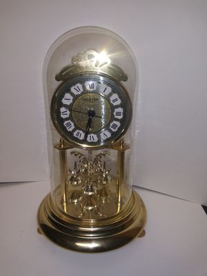 Antique 12 inches clock works very well for Sale in Anaheim, CA
