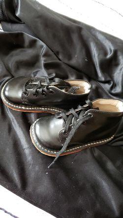 Baby boy shoes Thumbnail