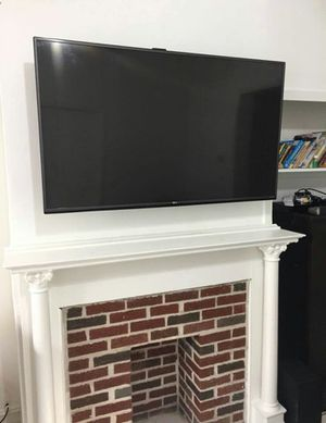 Tv wallmounting for Sale in Houston, TX