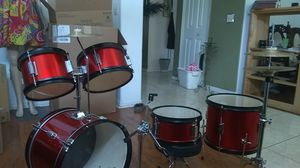 Drum set for sell for Sale in Ocoee, FL