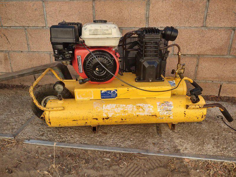 De-Walt Air Compressor