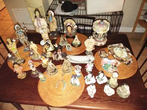 Indian collection for Sale in Orlando, FL