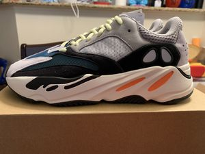 3c6bd200a4695 Adidas Yeezy Wave Runner 700 DS size 10 for Sale in San Mateo
