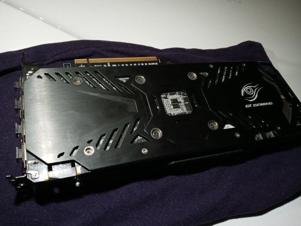 Gigabyte Gv-n960 G1 Gaming-4gd