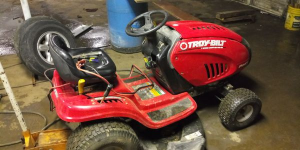 Riding Lawn Mower For Sale In St Louis Mo Offerup