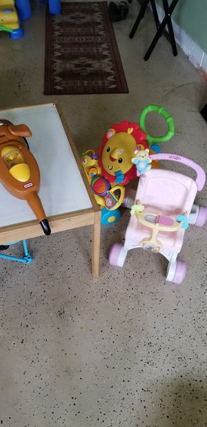 Kids toys for Sale in Silver Spring, MD