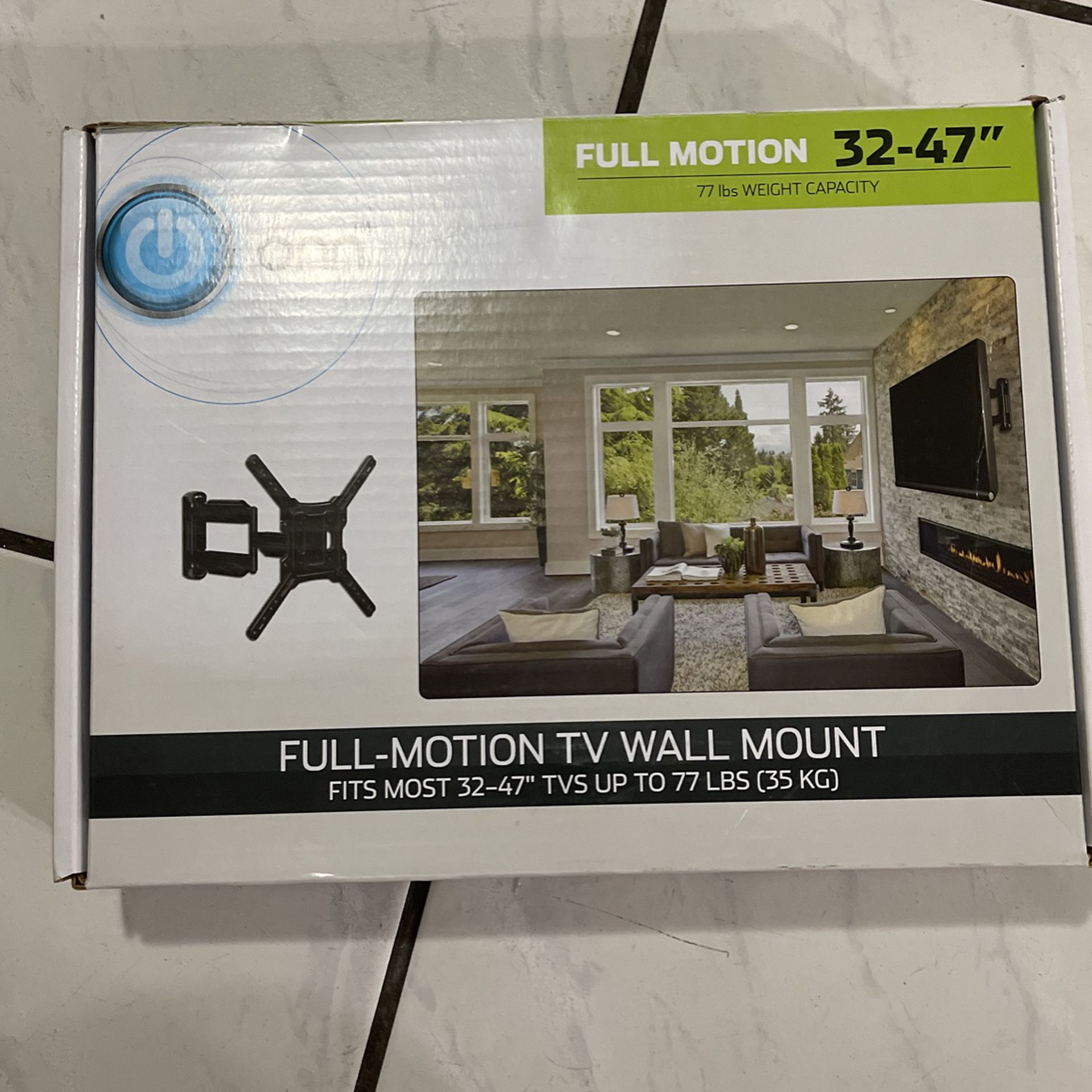Full -Motion Tv Will Mouth