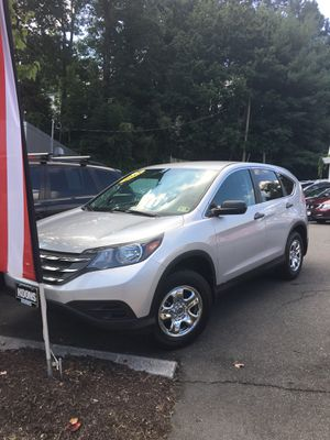 2013 CR-V LX FWD for Sale in Falls Church, VA