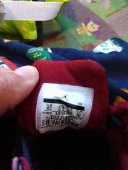 Nike And jordan Set Thumbnail