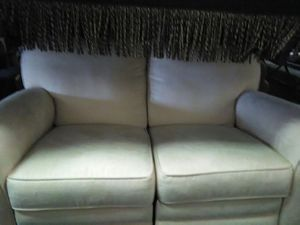 Double reclining love seat! for Sale in Richmond, VA