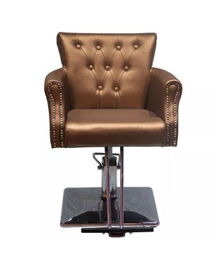 BEAUTIFUL AND ELEGANT Classic Hydraulic Beauty Salon Chair NEW. 🚨(PLEASE READ DESCRIPTION)🚨 for Sale in Silver Spring, MD